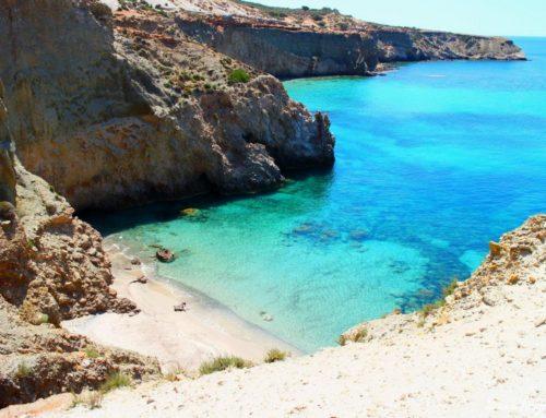 Αναρτημένη Περίληψη Προσβάσιμες Παραλίες