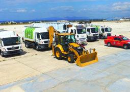 Πρόσκληση ενδιαφέροντος ασφάλισης οχημάτων – μηχανημάτων Δήμου Μήλου
